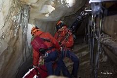 Übung Eishöhle13
